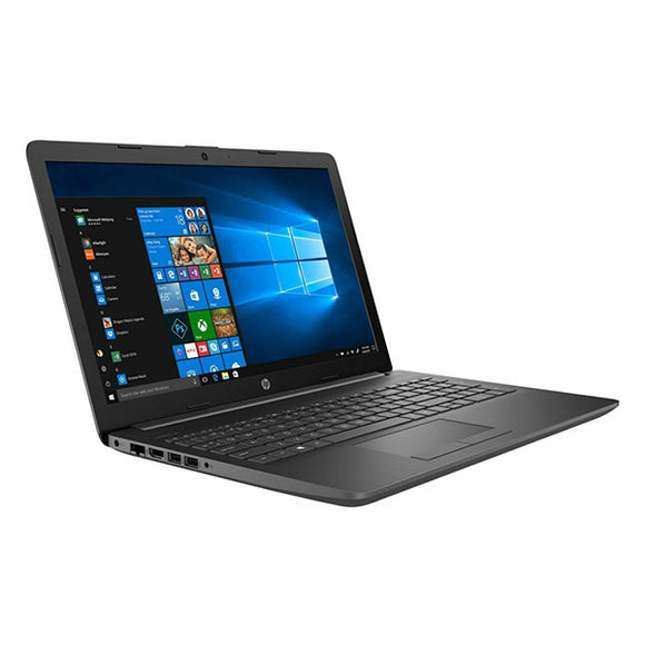 Laptop HP 15T-DW100 Intel Core i7 256GB 8GB (7FQ26AV) - PAPAYAPERU.COM