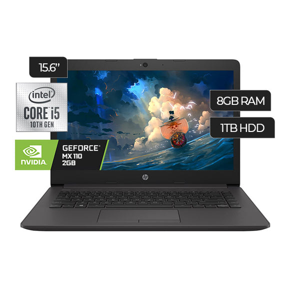 Laptop HP 250 G7 Intel Core i5 1TB 8GB - PAPAYAPERU.COM