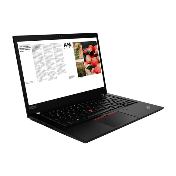 Notebook Lenovo ThinkPad T490, 14