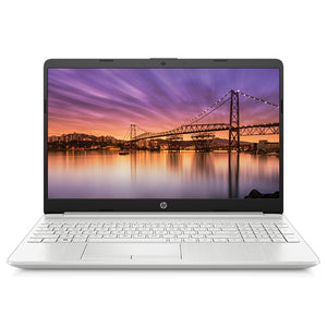 "NOTEBOOK HP 15-DW2029LA 15.6"" LED FHD SVA, CORE I7-1065G7 1.30GHZ, 12GB DDR4, - PAPAYAPERU.COM"