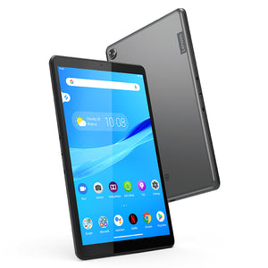 "TABLET LENOVO SMART TAB M8, 8"", MULTI-TOUCH, HD IPS 1280 X 800, ANDROID 9.0 PIE. - PAPAYAPERU.COM"