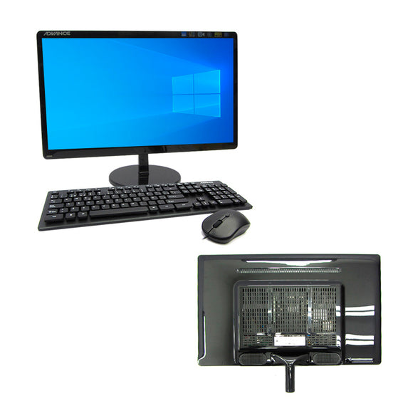 ALL-IN-ONE ADVANCE AIO AI8601, 21.5