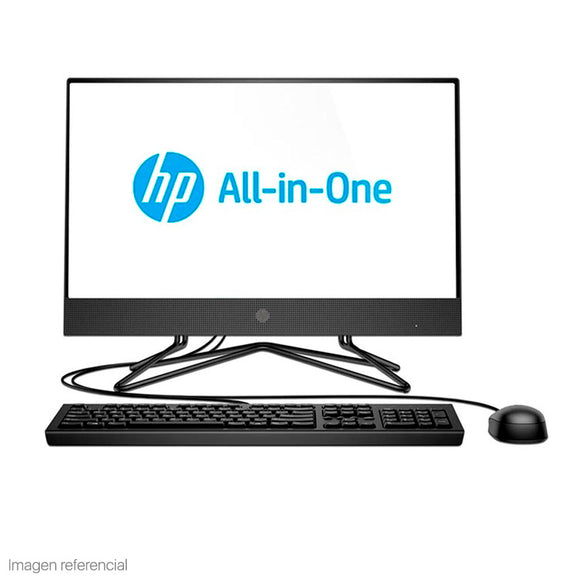 ALL-IN-ONE HP 200 G4 22, 21.5