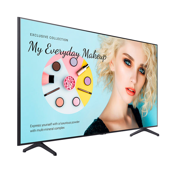 TELEVISOR SAMSUNG BUSINESS BE55T-H 55