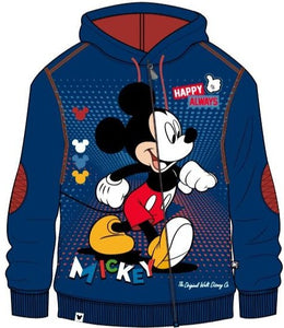 CASACA FRENCH MICKEY MOUSE - DISNEY ORIGINAL - PAPAYAPERU.COM