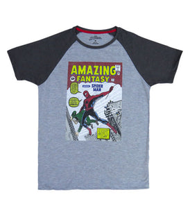POLO SPIDERMAN - SPIDERMAN ORIGINAL - PAPAYAPERU.COM