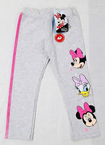 LEGGIN FRENCH MINNIE MOUSE HUESO JASPE - DISNEY ORIGINAL - PAPAYAPERU.COM