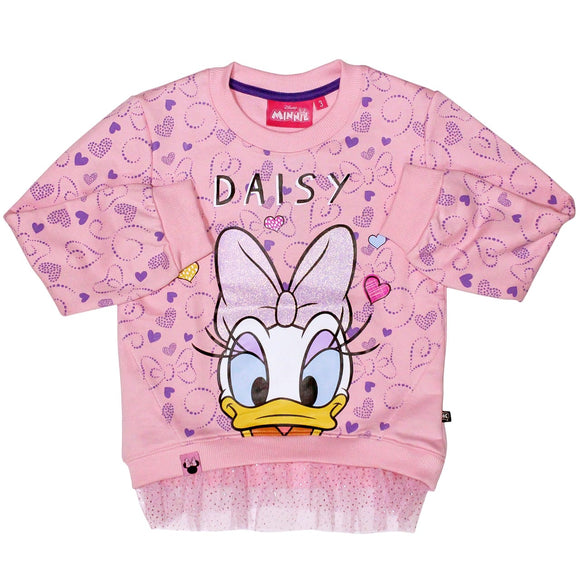 POLERA FRENCH DAISY ROSA - DISNEY ORIGINAL - PAPAYAPERU.COM