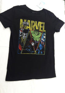 POLO MARVEL VENGADORES - MARVEL ORIGINAL - PAPAYAPERU.COM