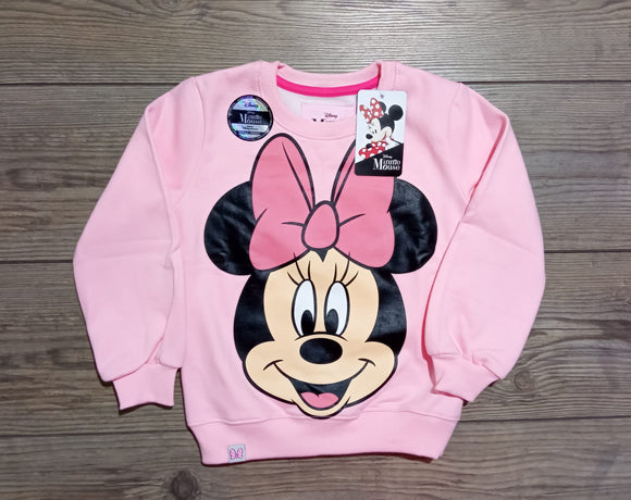 POLERA MINNIE - DISNEY ORIGINAL - PAPAYAPERU.COM
