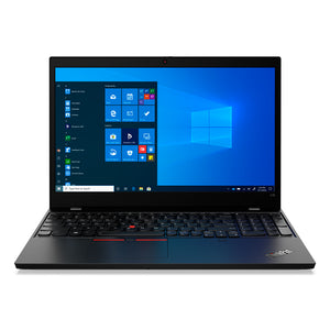 "NOTEBOOK LENOVO THINKPAD L15 15.6"" LED HD, INTEL CORE I7-10510U 1.8GHZ, 16GB DDR4, 2TB HDD - PAPAYAPERU.COM"