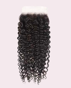 Deep wave hd closure