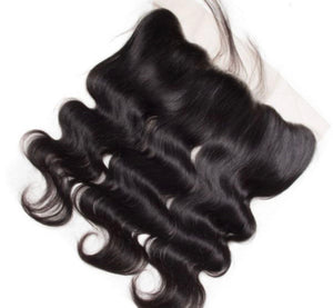 Hd Body wave Chic Frontal