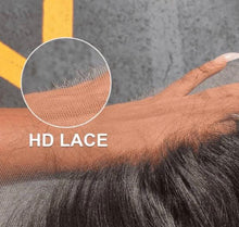 Load image into Gallery viewer, Hd Body wave Chic Frontal