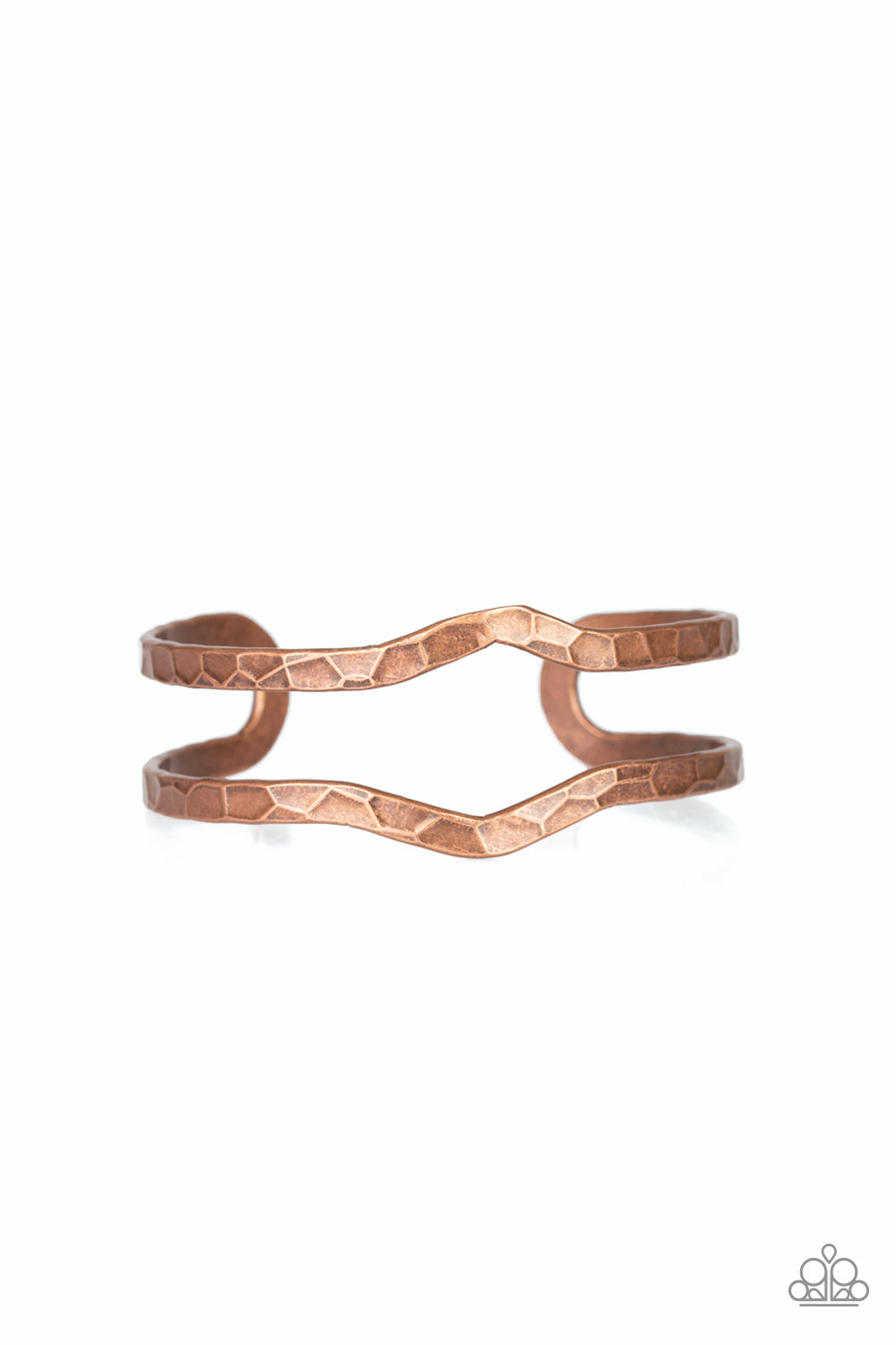 Highland Heiress - Copper Bracelet
