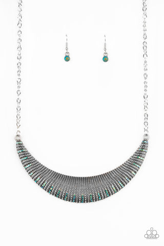 Modern Day Moonshine - Multi Necklace