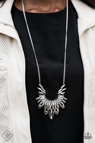 October Magnificent Musings Leave it to LUXE Necklace