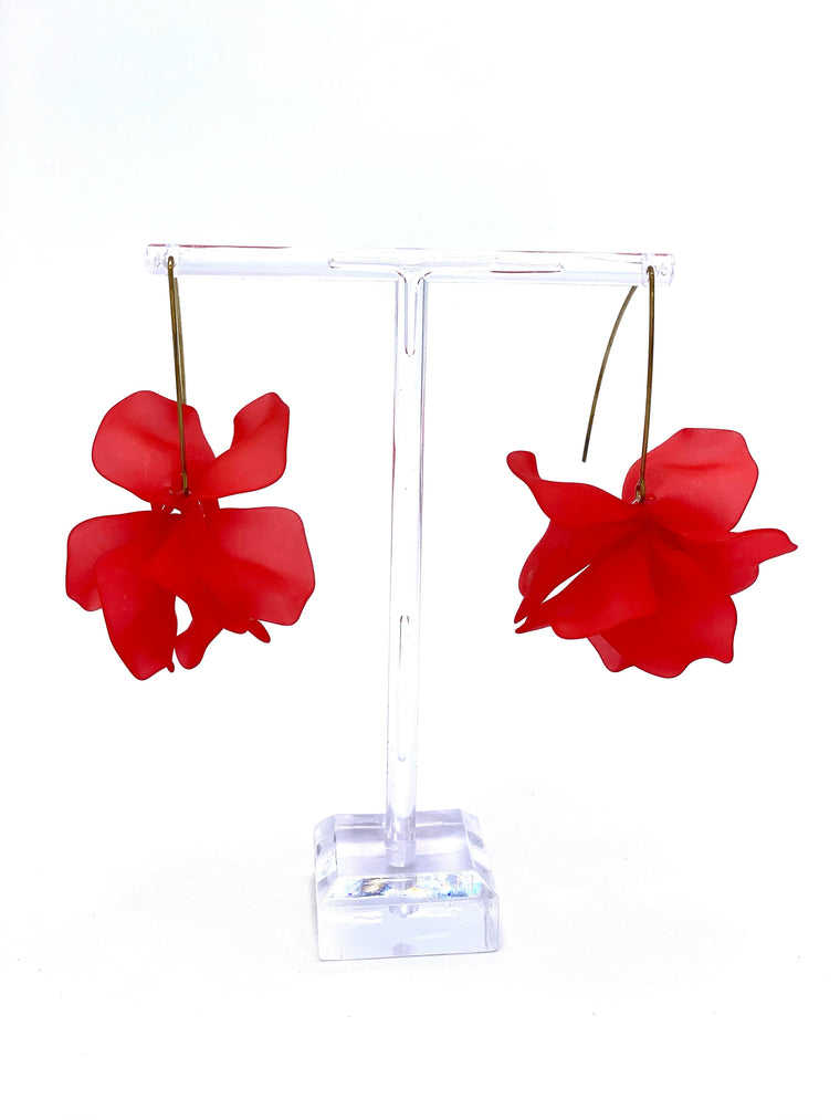 May Flowers Earrings