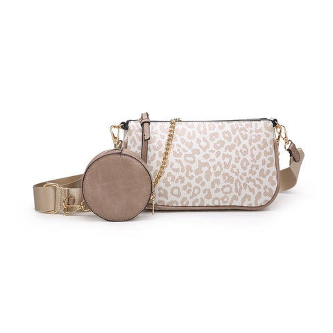 MARINA Crossbody Handbag