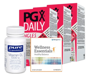 10-Day Detox Supplements