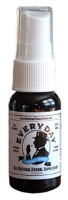 Everyday Throat Spray 1 oz.