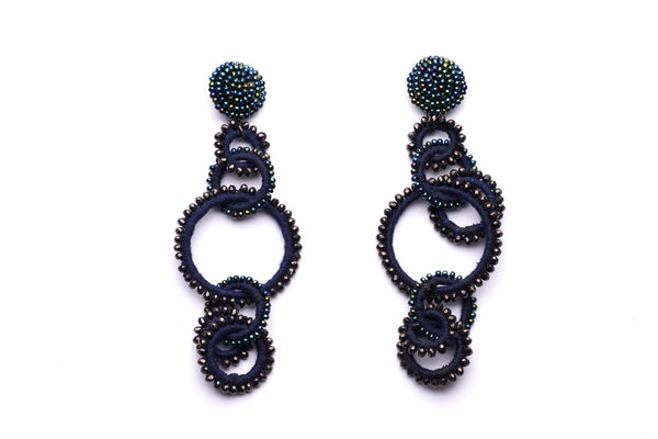 Olympia Earrings