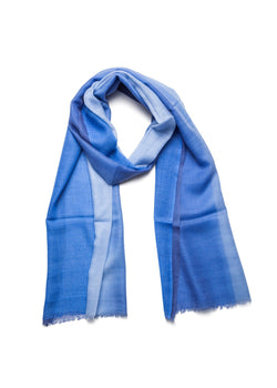 Periwinkle Ombre Scarf