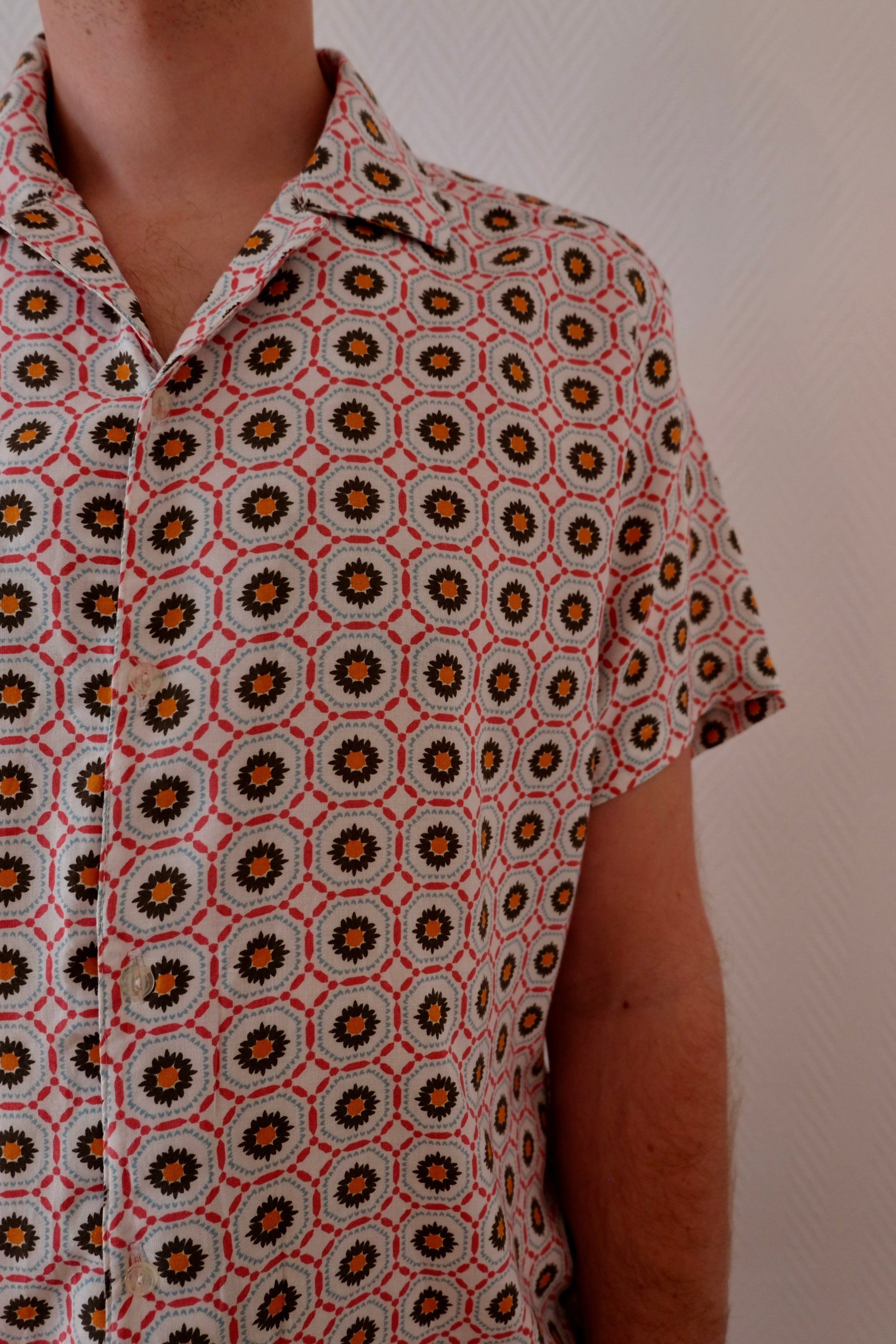 The Floor Tile