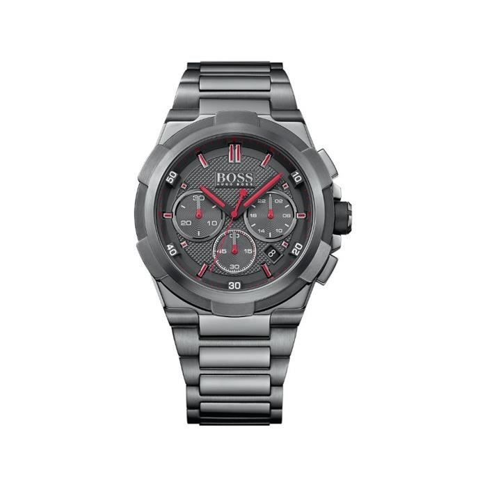 Hugo Boss 1513361 Trophy Hommes Montre Chronograph