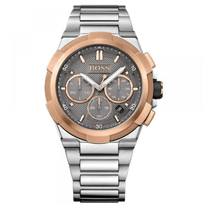 Hugo Boss 1513362 Trophy Hommes Montre Chronograph