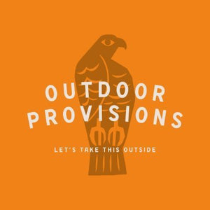 Outdoor Provisions - We're For The Fresh-Air-Heads!