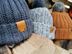 The fell store croft collection knitwear
