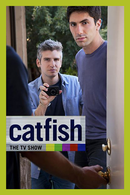 CATFISH | MTV