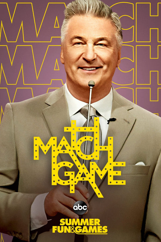 The Match Game | ABC
