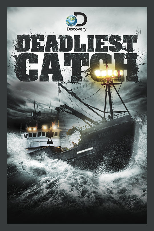 DEADLIEST CATCH | DISCOVERY