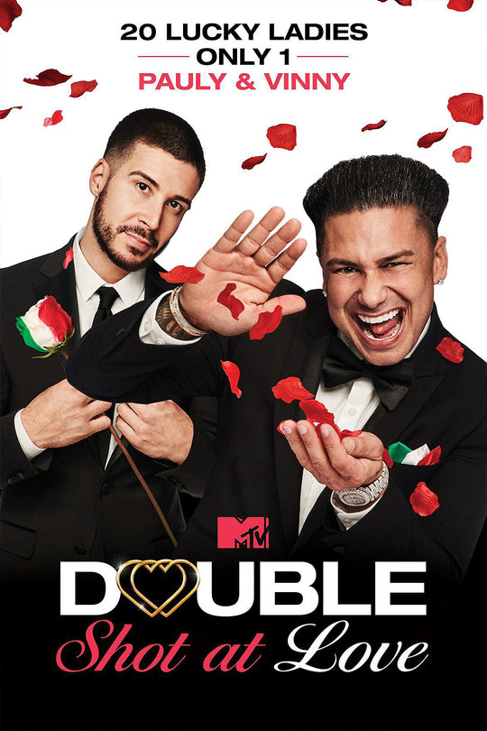 DOUBLE SHOT AT LOVE | MTV