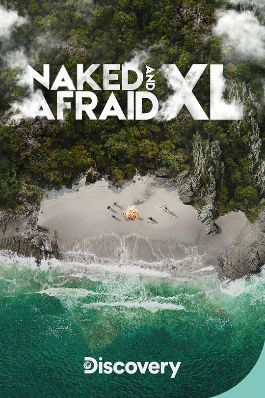 NAKED AND AFRAID XL | DISCOVERY