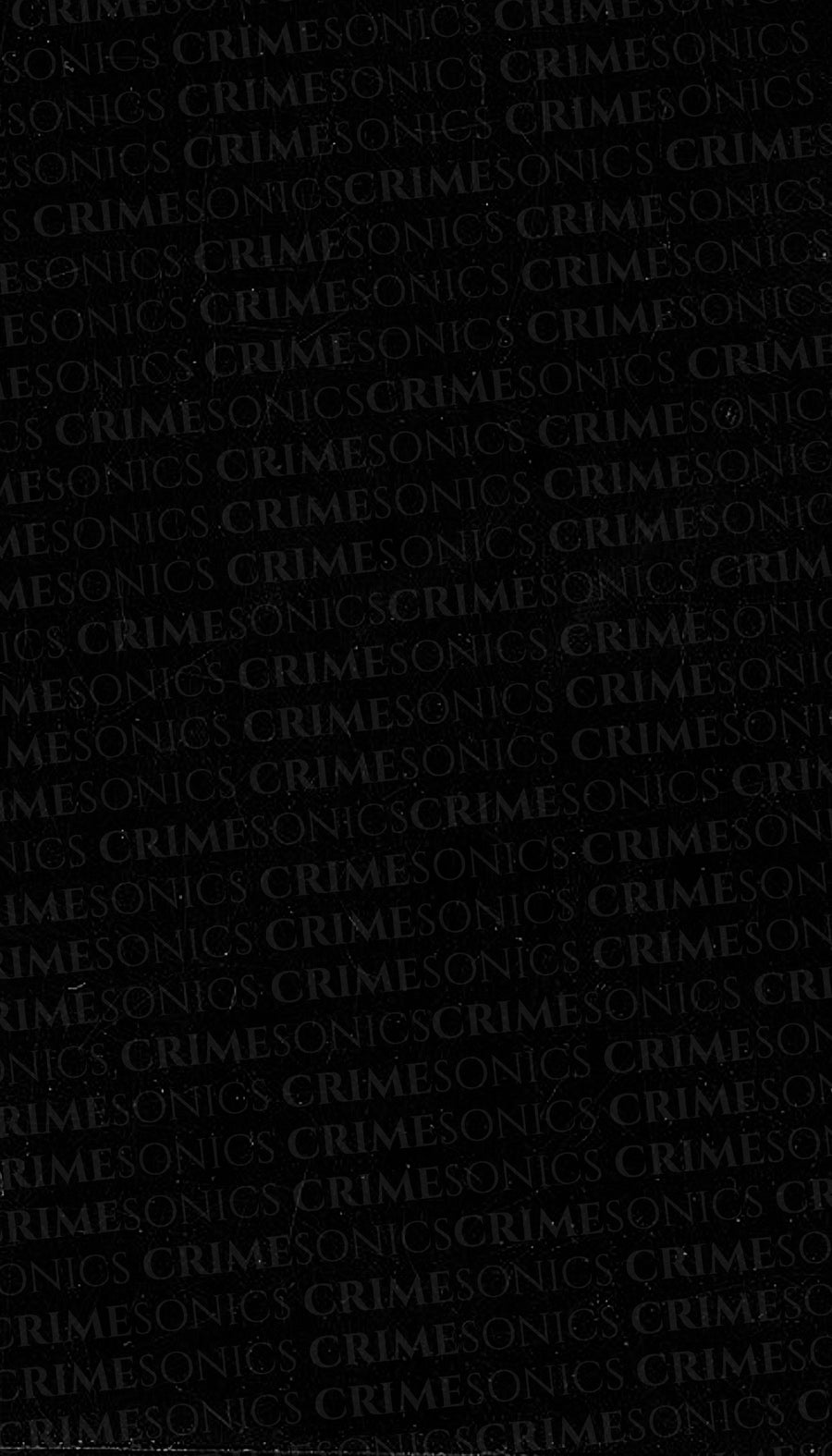 CrimeSonics iPhone Backgrounds [FREE]