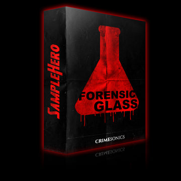 FORENSIC GLASS - [FULL VERSION]