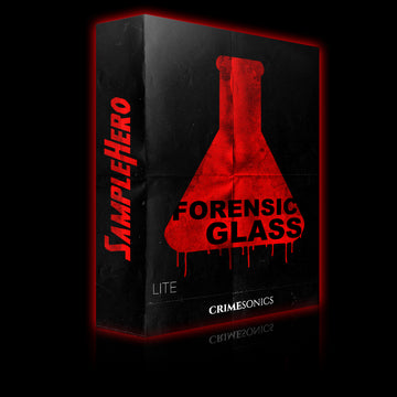 FORENSIC GLASS - [LITE VERSION]
