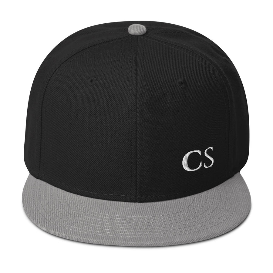 CrimeSonics Snapback Hat