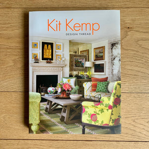 Design Thread - Kit Kemp