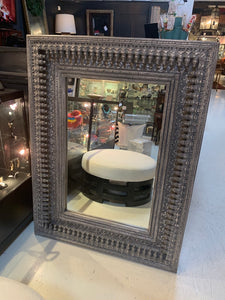 Anglo Indian Gray Mirror