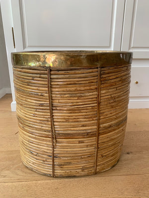 Brass & Reed Basket