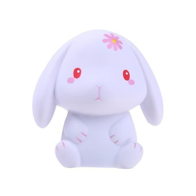 Kawaii Rabbit Cream Scented Squishie