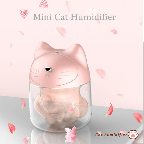 150ml Mini Cat Humidifier