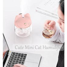 Load image into Gallery viewer, 150ml Mini Cat Humidifier