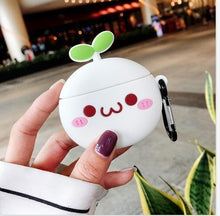Load image into Gallery viewer, Kawaii Earphone Case For Apple AirPods