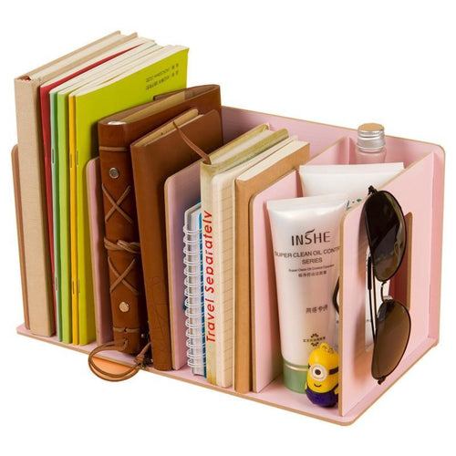 Books Storage Organizer