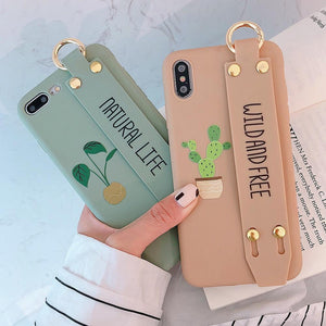 Stylish Cute Phone Case For iphone